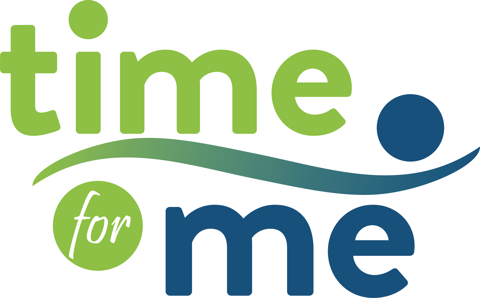 Time for Me logo
